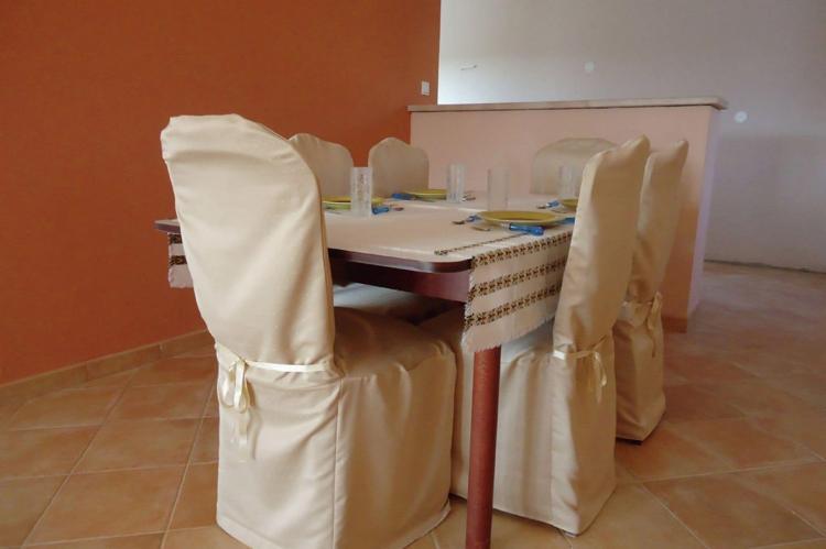 VakantiehuisKroatië - Zuid Dalmatië: Villa Suns  [17]