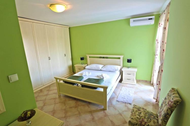 VakantiehuisKroatië - Zuid Dalmatië: Villa Suns  [23]