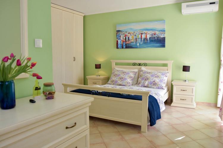 VakantiehuisKroatië - Zuid Dalmatië: Villa Suns  [25]