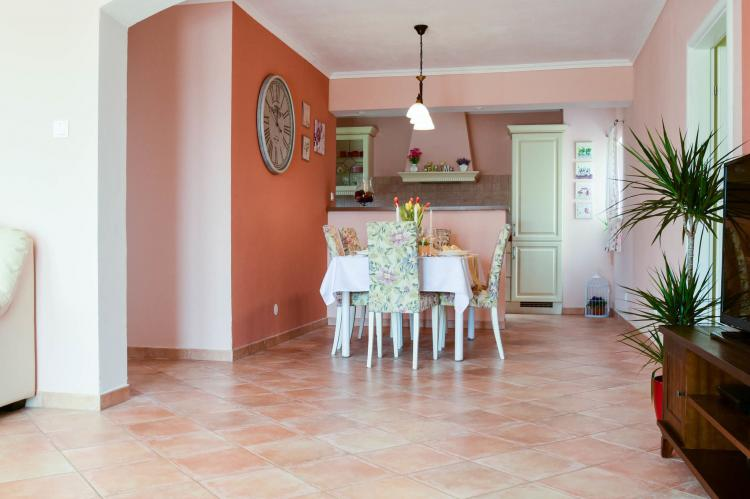 VakantiehuisKroatië - Zuid Dalmatië: Villa Suns  [15]