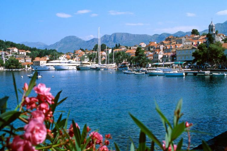 VakantiehuisKroatië - Zuid Dalmatië: Villa Suns  [37]