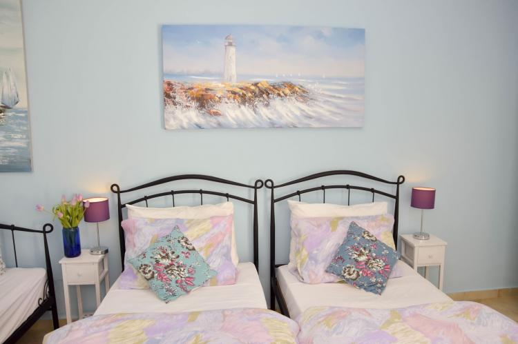 VakantiehuisKroatië - Zuid Dalmatië: Villa Suns  [26]
