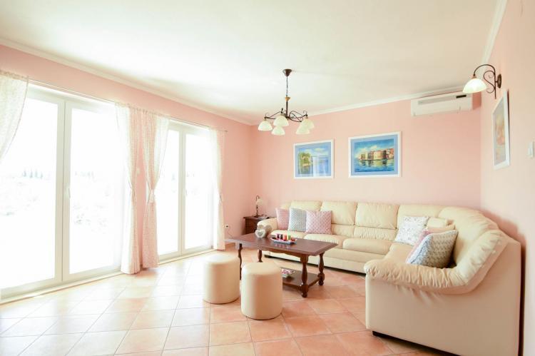 VakantiehuisKroatië - Zuid Dalmatië: Villa Suns  [10]