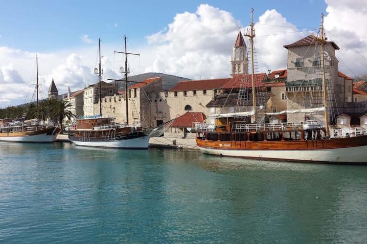 Holiday homeCroatia - Central Dalmatia: Apartment Carmen  [23]