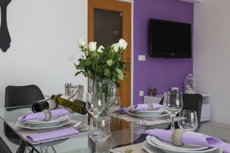 Holiday homeCroatia - Central Dalmatia: Apartment Carmen  [8]