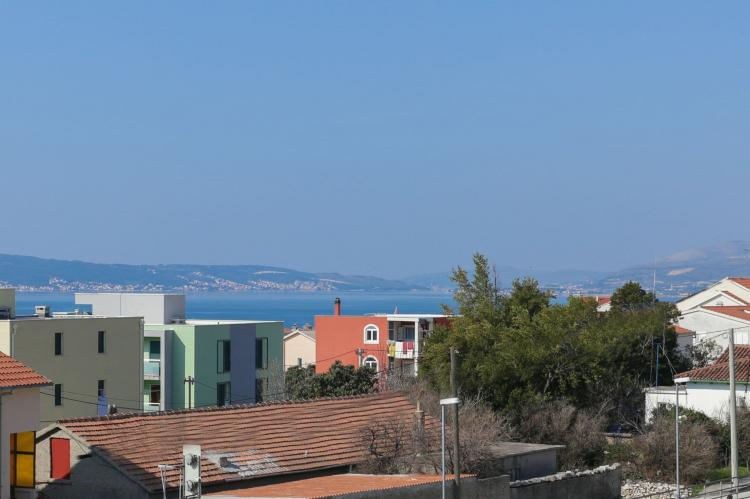 Holiday homeCroatia - Central Dalmatia: Apartment Carmen  [3]