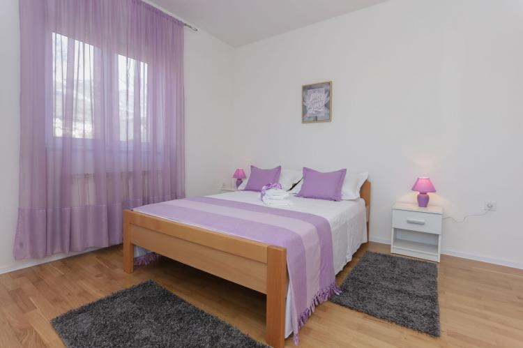 Holiday homeCroatia - Central Dalmatia: Apartment Carmen  [13]