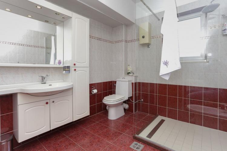 Holiday homeCroatia - Central Dalmatia: Apartment Carmen  [20]