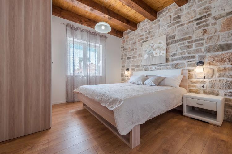 Holiday homeCroatia - Northern Dalmatia: Villa Sukosan  [23]