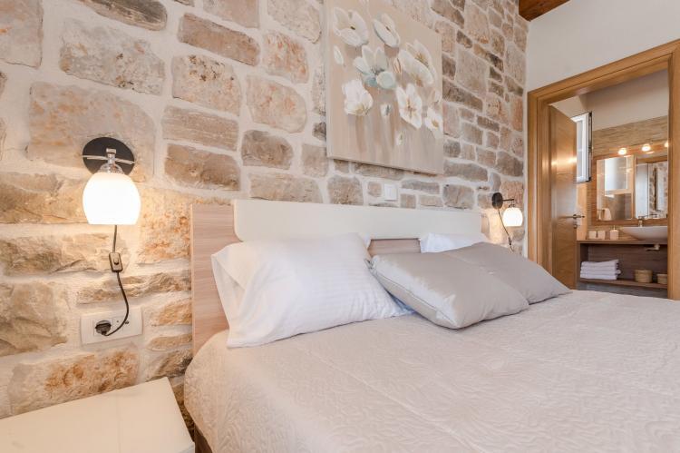 Holiday homeCroatia - Northern Dalmatia: Villa Sukosan  [21]