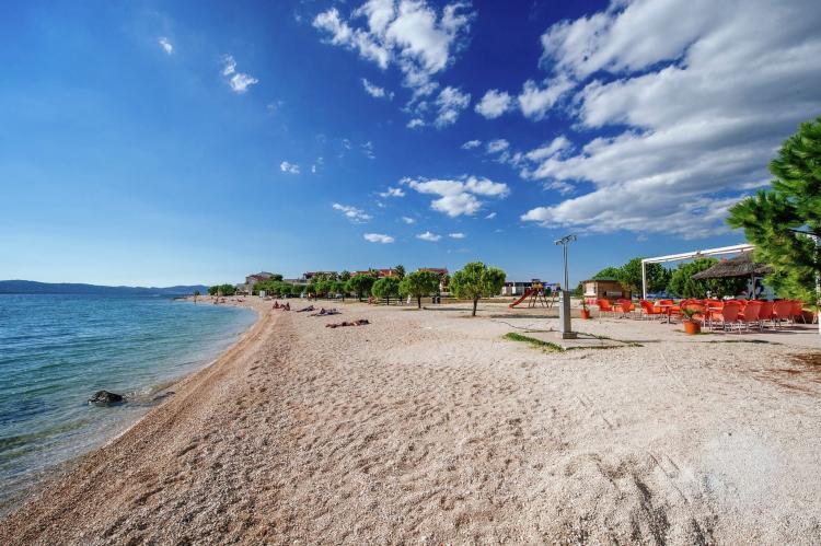 Holiday homeCroatia - Northern Dalmatia: Villa Sukosan  [37]