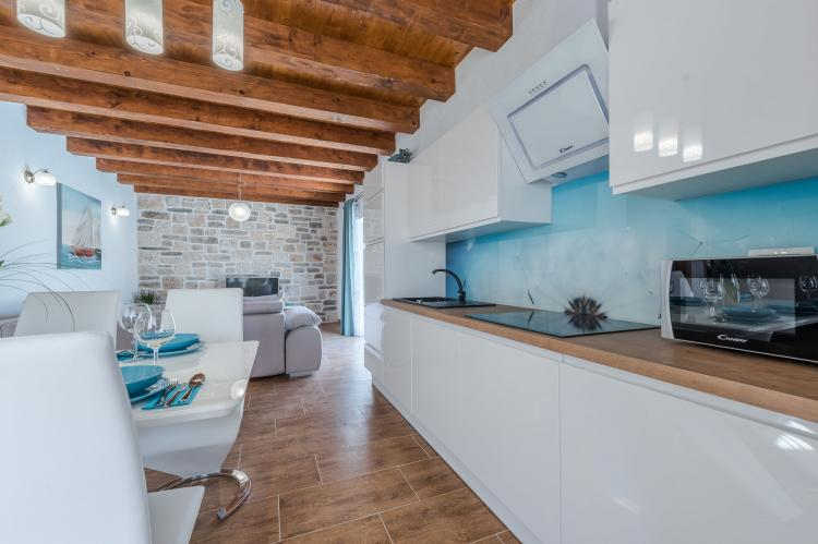 Holiday homeCroatia - Northern Dalmatia: Villa Sukosan  [18]