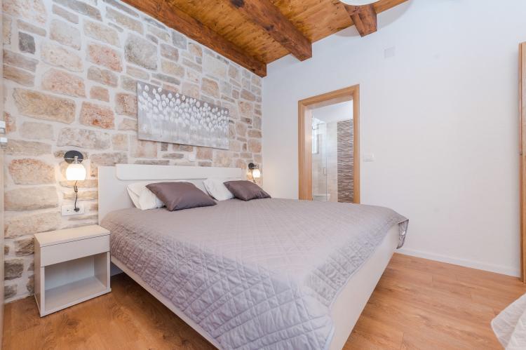 Holiday homeCroatia - Northern Dalmatia: Villa Sukosan  [24]