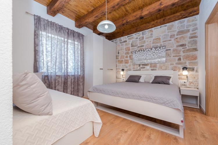 Holiday homeCroatia - Northern Dalmatia: Villa Sukosan  [19]