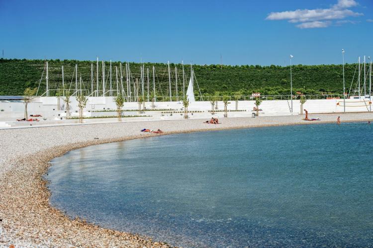 Holiday homeCroatia - Northern Dalmatia: Villa Sukosan  [38]