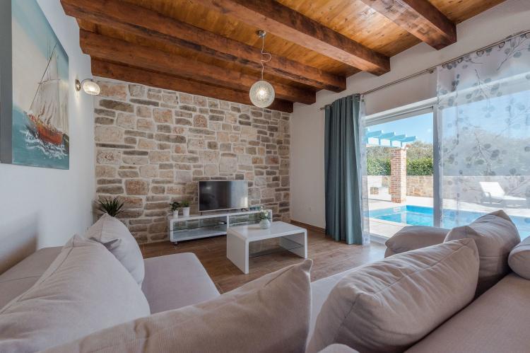 Holiday homeCroatia - Northern Dalmatia: Villa Sukosan  [12]