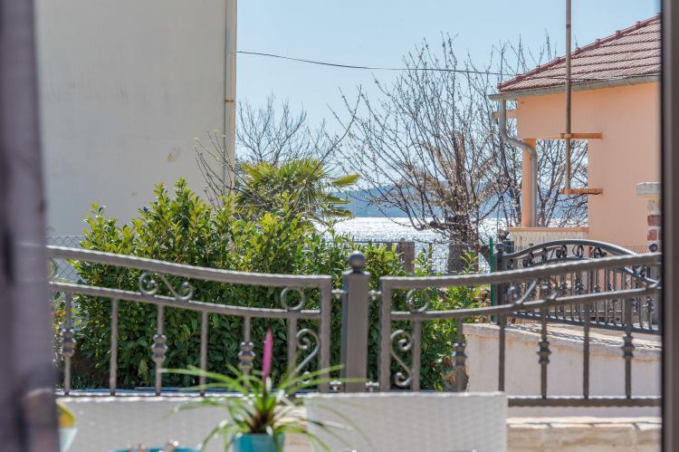 Holiday homeCroatia - Northern Dalmatia: Villa Sukosan  [11]