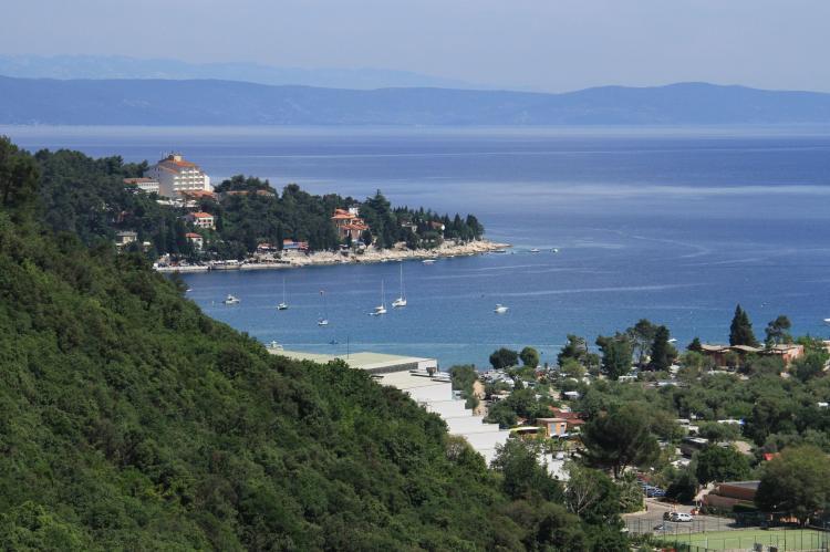 VakantiehuisKroatië - Istrië: Villa ART Viskovici  [37]