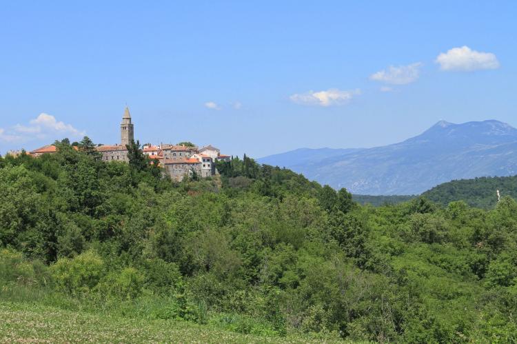 VakantiehuisKroatië - Istrië: Villa ART Viskovici  [38]