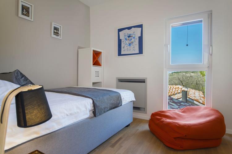 VakantiehuisKroatië - Istrië: Villa ART Viskovici  [17]