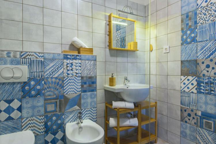 VakantiehuisKroatië - Istrië: Villa ART Viskovici  [21]