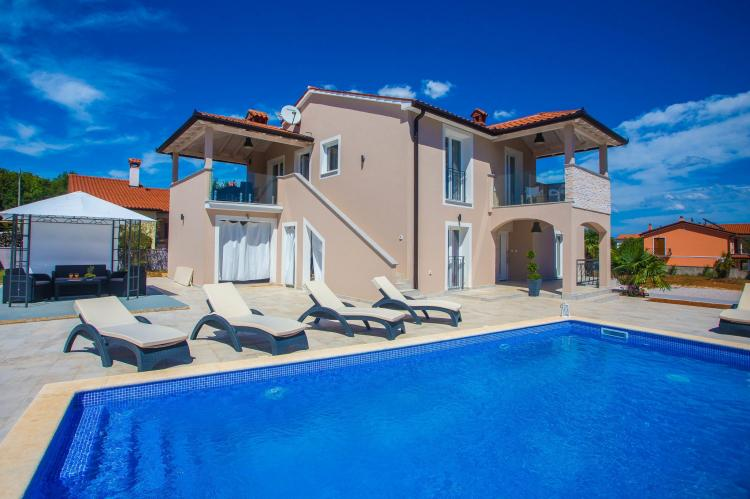 Holiday homeCroatia - Istra: Gorgeous Villa Franka with Pool  [3]