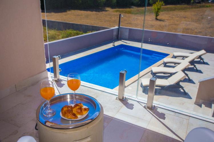 Holiday homeCroatia - Istra: Gorgeous Villa Franka with Pool  [38]