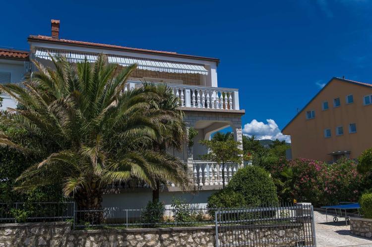 Holiday homeCroatia - Kvarner: Holiday Home Zdenka  [2]