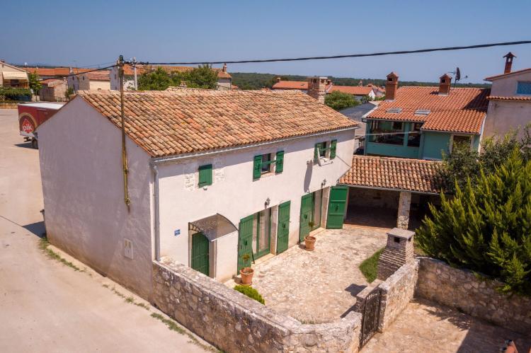 Holiday homeCroatia - Istra: Holiday Home Nela  [6]