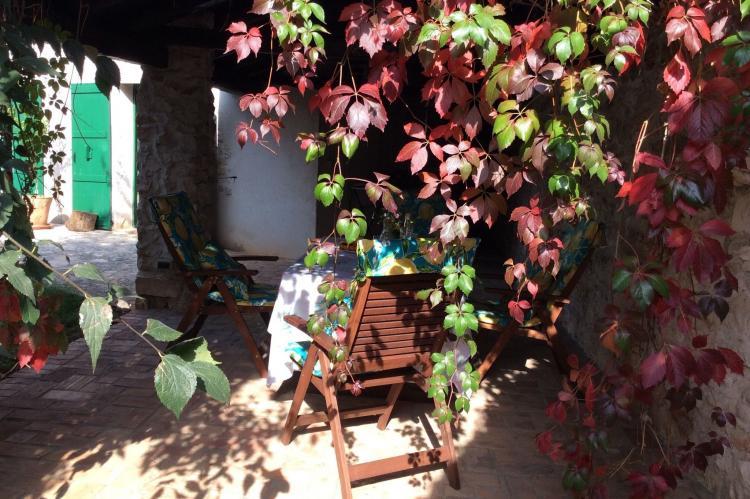 Holiday homeCroatia - Istra: Holiday Home Nela  [21]