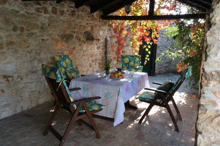 Holiday homeCroatia - Istra: Holiday Home Nela  [19]
