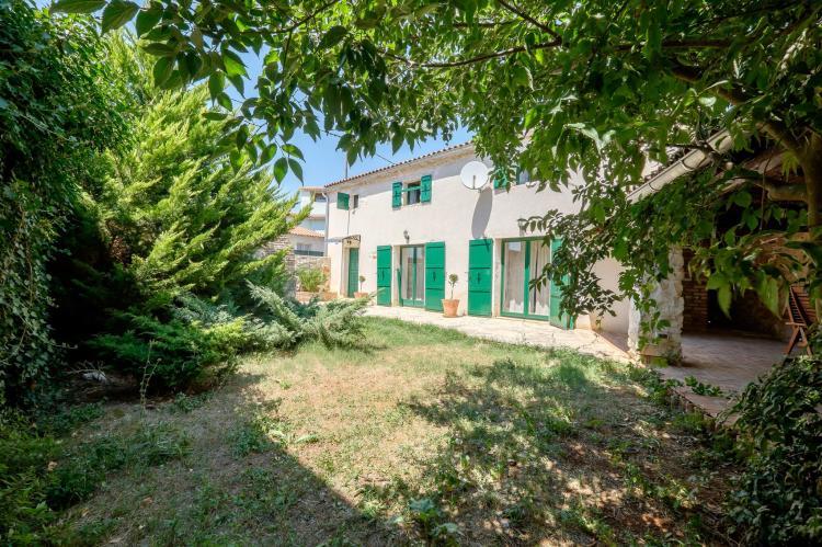 Holiday homeCroatia - Istra: Holiday Home Nela  [1]