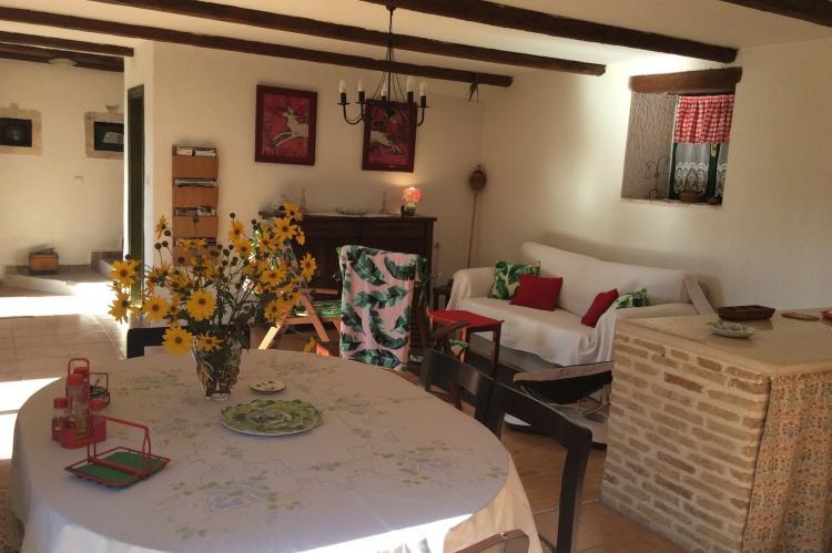 Holiday homeCroatia - Istra: Holiday Home Nela  [9]