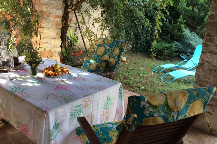 Holiday homeCroatia - Istra: Holiday Home Nela  [20]