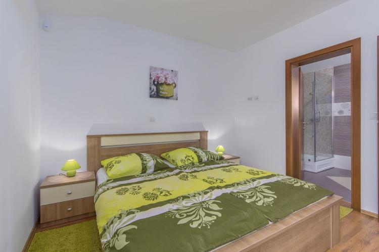 Holiday homeCroatia - Istra: Modernly furnished Villa Ninna with Private Pool  [16]