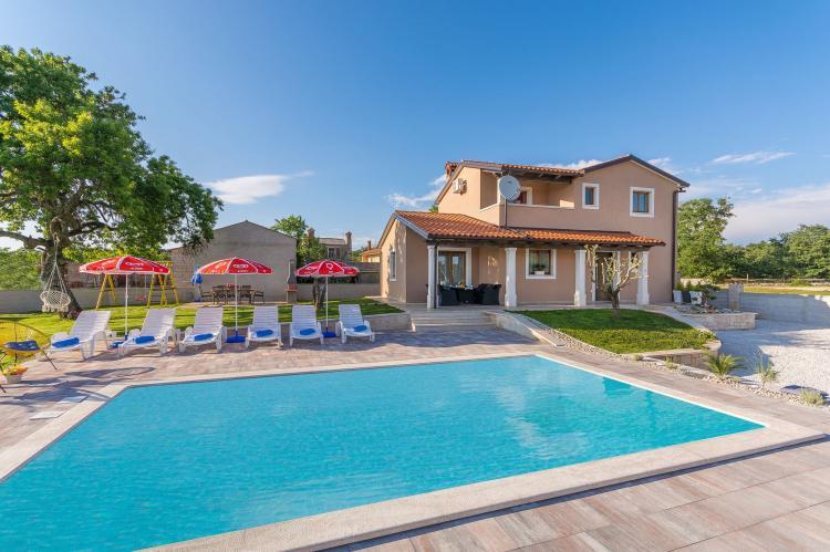 Holiday homeCroatia - Istra: Villa Gita  [1]