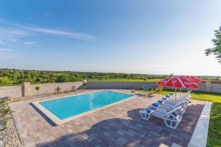 Holiday homeCroatia - Istra: Villa Gita  [5]