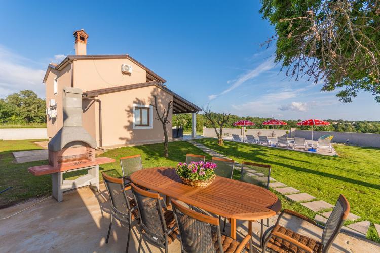 Holiday homeCroatia - Istra: Villa Gita  [3]