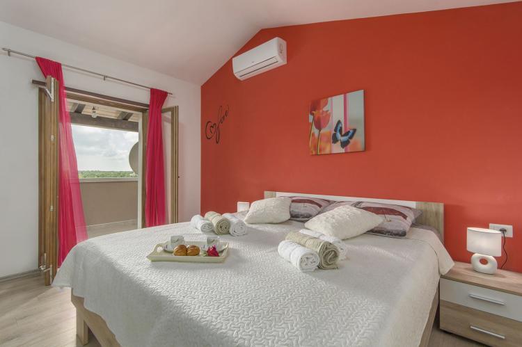 Holiday homeCroatia - Istra: Villa Gita  [19]