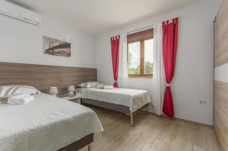 Holiday homeCroatia - Istra: Villa Gita  [24]