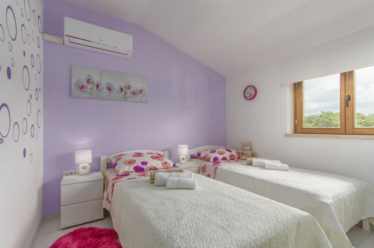 Holiday homeCroatia - Istra: Villa Gita  [22]