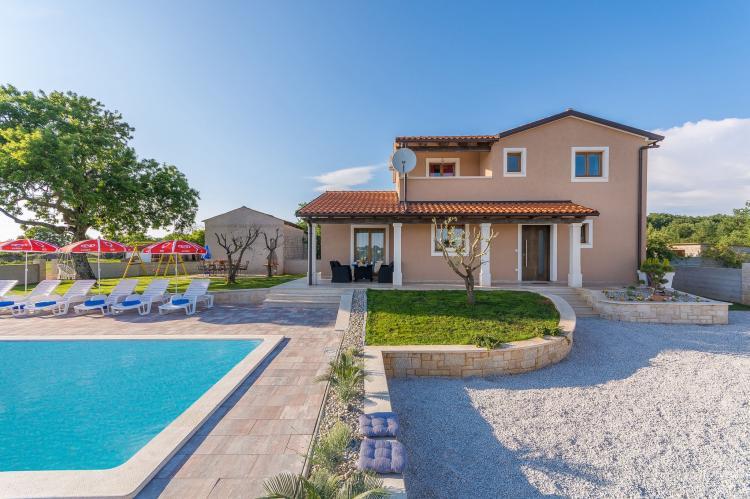 Holiday homeCroatia - Istra: Villa Gita  [4]