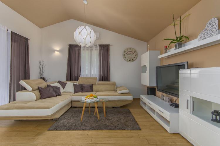 Holiday homeCroatia - Istra: Villa Gita  [10]