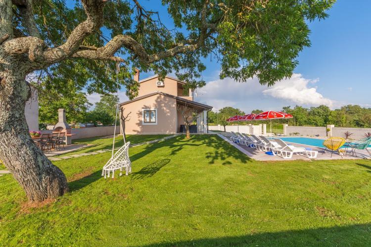 Holiday homeCroatia - Istra: Villa Gita  [2]