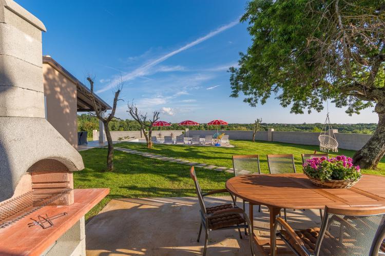 Holiday homeCroatia - Istra: Villa Gita  [33]