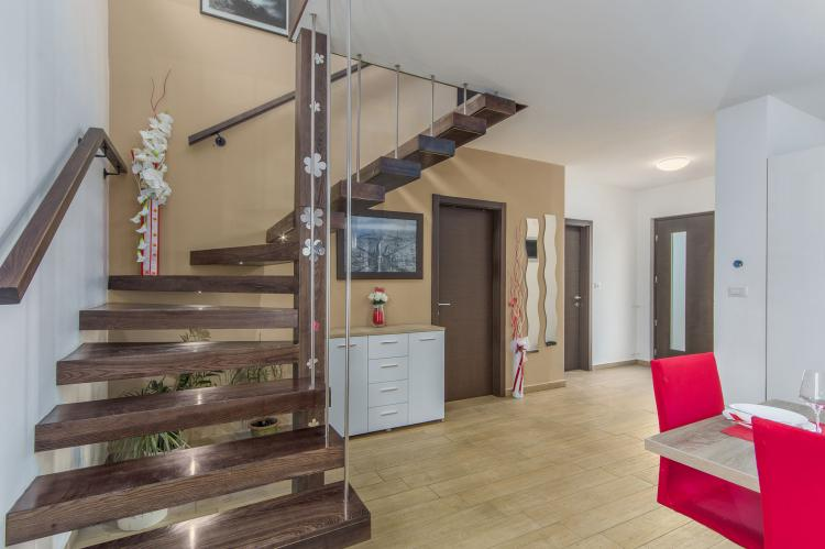 Holiday homeCroatia - Istra: Villa Gita  [35]
