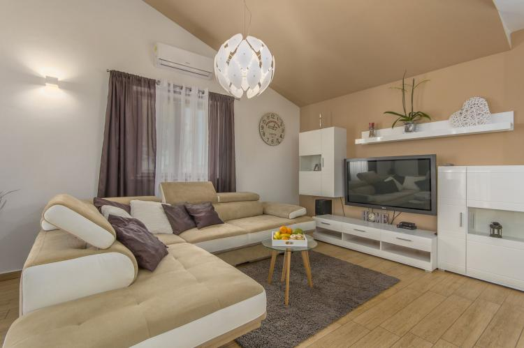 Holiday homeCroatia - Istra: Villa Gita  [9]