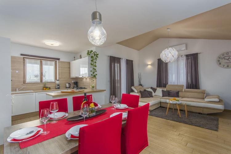 Holiday homeCroatia - Istra: Villa Gita  [12]