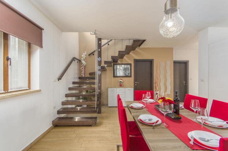 Holiday homeCroatia - Istra: Villa Gita  [13]