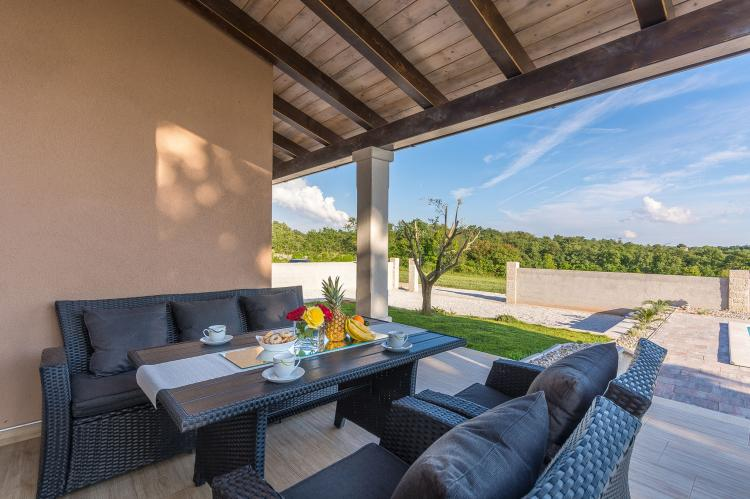 Holiday homeCroatia - Istra: Villa Gita  [31]